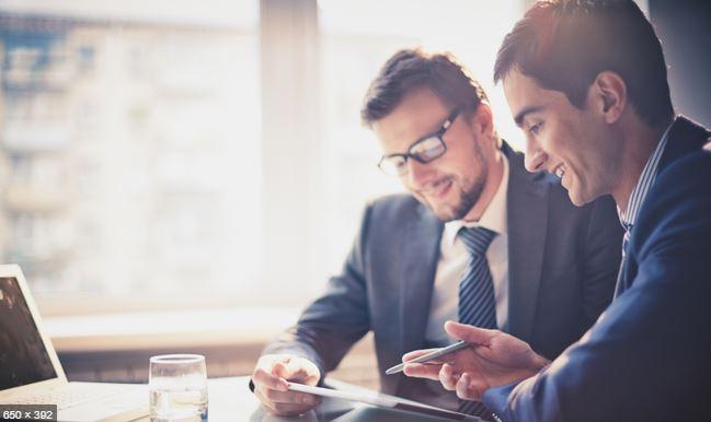 công ty đầu tư chứng khoán là gì?