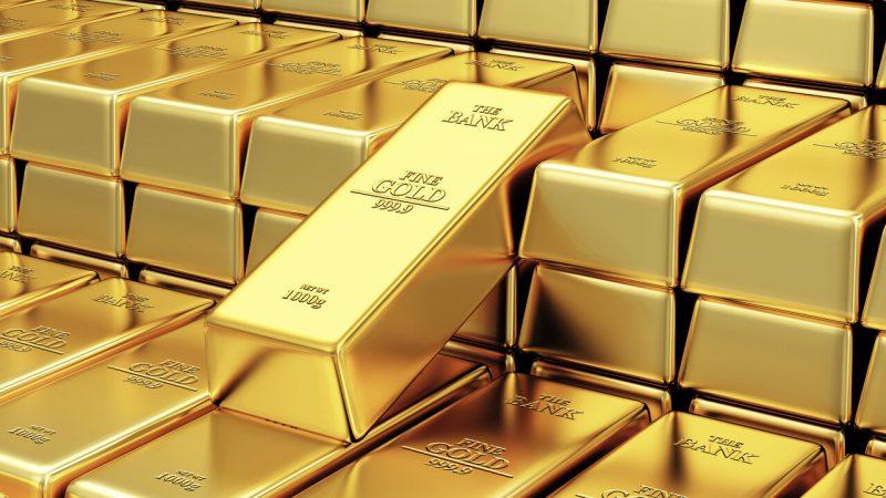 tiền nhàn rỗi đầu tư vào vàng