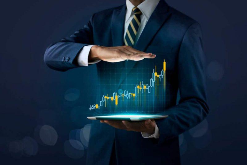 Đầu tư thị trường chứng khoán