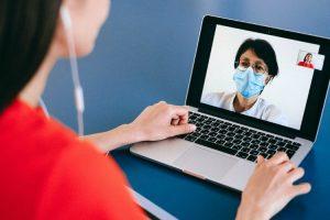 Chăm sóc sức khỏe từ xa (TeleHealth)