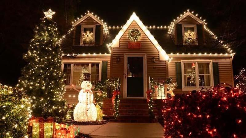 Giáng sinh bắt nguồn từ đâu - Noel là ngày nào?