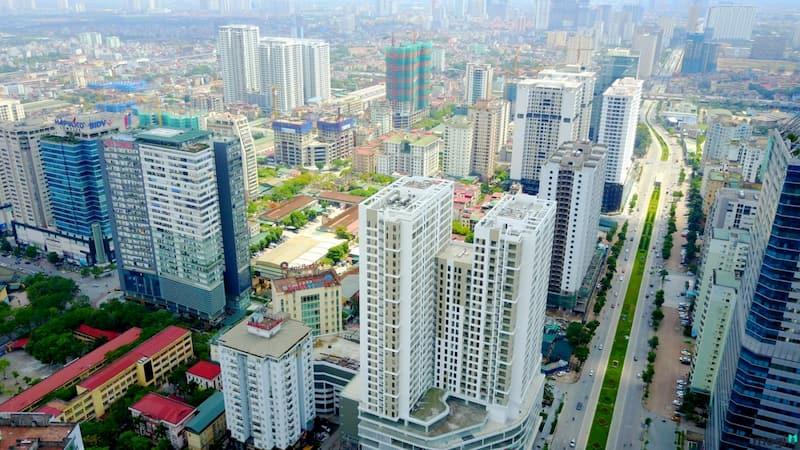 Thị trường kinh doanh 2020: Dấu hiệu khởi sắc của BĐS TP.HCM
