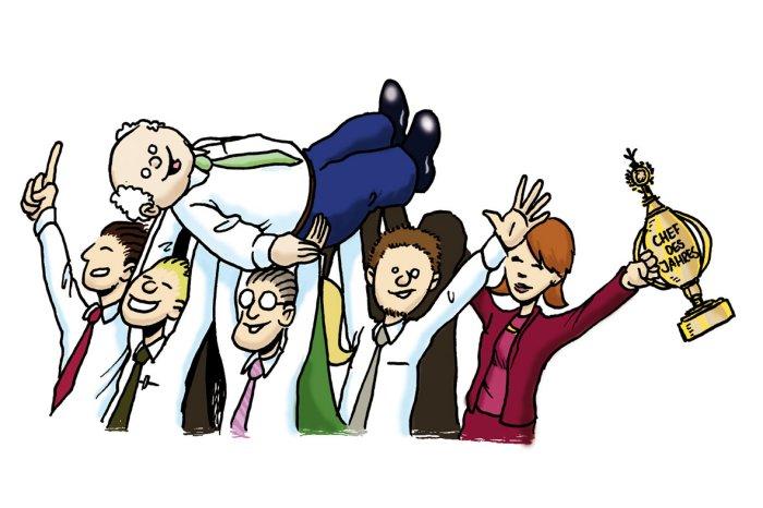Bí quyết giữ chân nhân viên sau Tết: Thưởng thâm niên