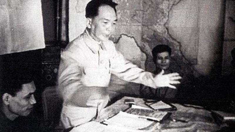 Lịch sử điện biên phủ 1954 và những mốc thời gian đáng nhớ